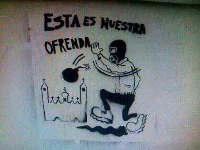 Terrorismo anarquista en España, ¿todavía?