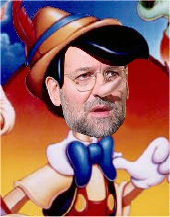 Rajoy y la verdad