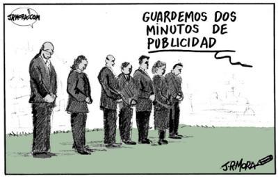 Mayor Oreja, preocupado de que el Plan de Reinserción no termine de enterrar el mal llamado proceso de paz del PSOE