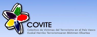 Comunicado de COVITE sobre el nuevo plan integral de reinserción de terroristas
