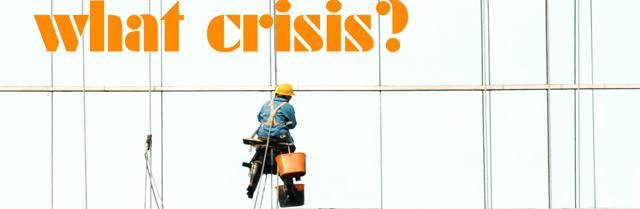 El movimiento de las víctimas del terrorismo y la crisis