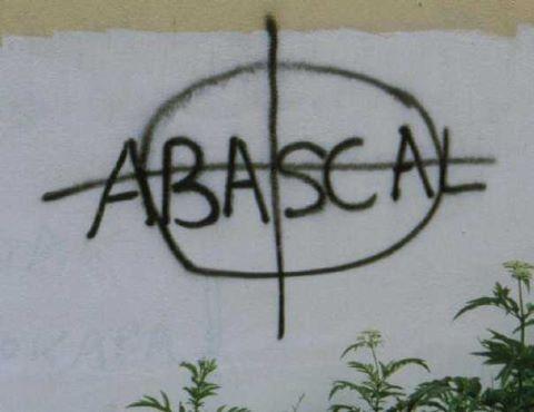 """Abascal: """"Los etarras apelan a la dignidad y no han vivido dignamente"""""""
