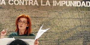 UPyD quiere que el Parlamento vasco exija la resolución de los 326 crímenes de la banda terrorista que todavía sin aclarar