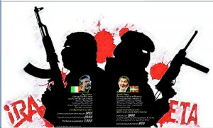 El regreso de sus exiliados es incompatible con una organización terrorista activa
